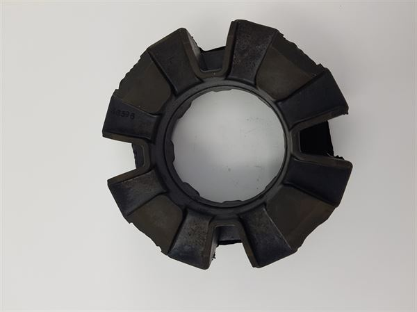 PM80 Bedplate Coupling Insert