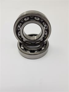 PM80 Rotor Bearings