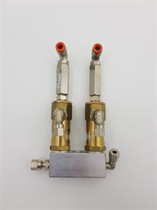 AC5 Oil Valve Assembly